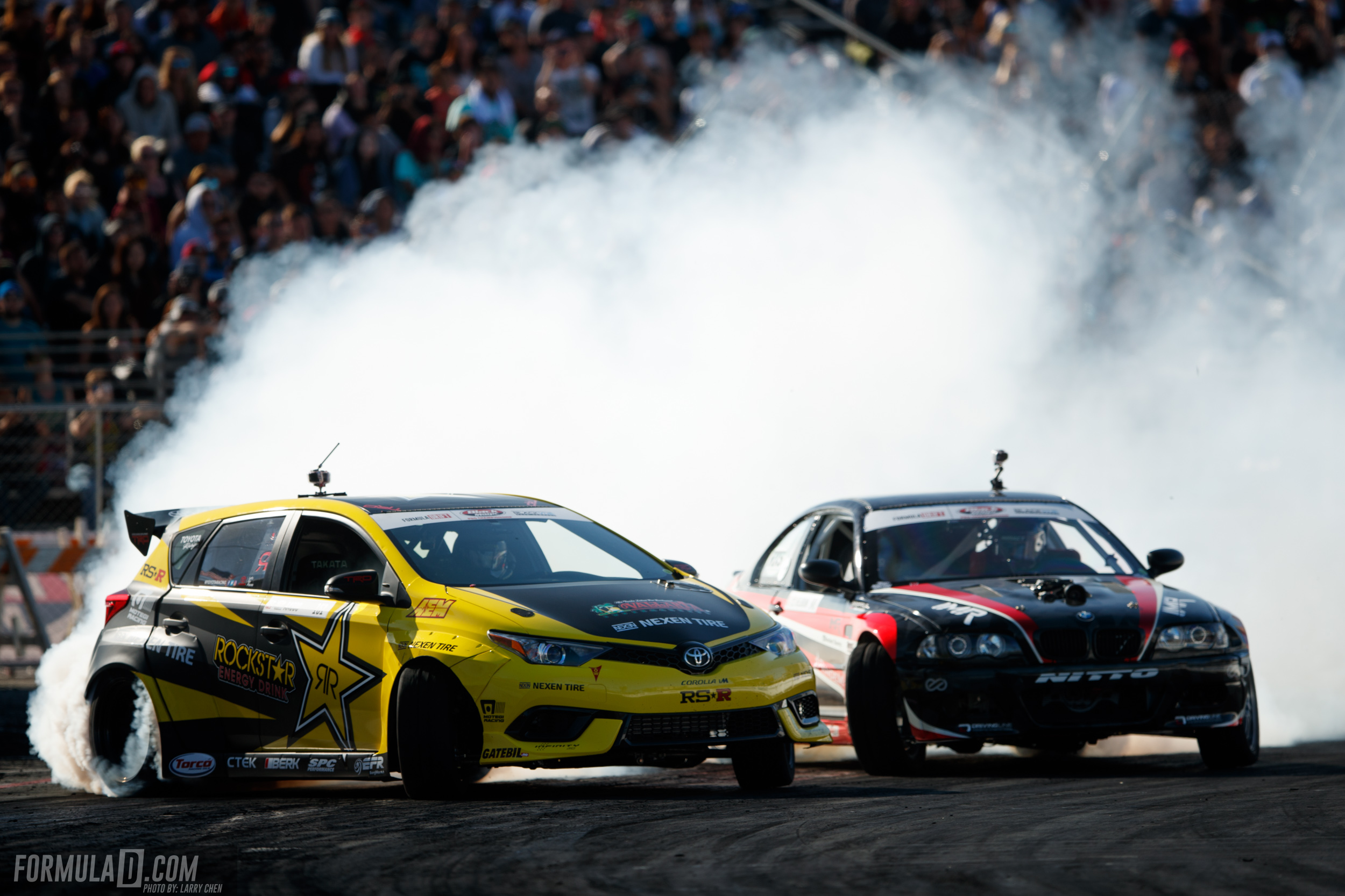 Photo: Larry Chen / formulad.com