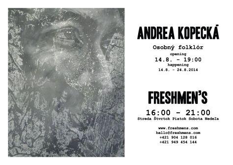 Andrea_Kopecka-Freshmen's_Gallery-FM'S-pozvanka