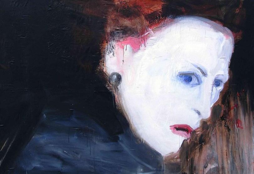Orlando I. - Erika Miklošová - Freshmen's Gallery