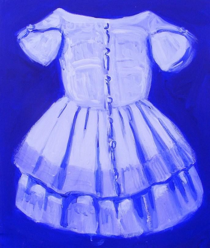 Biedermeier III. - Erika Miklošová - Freshmen's Gallery