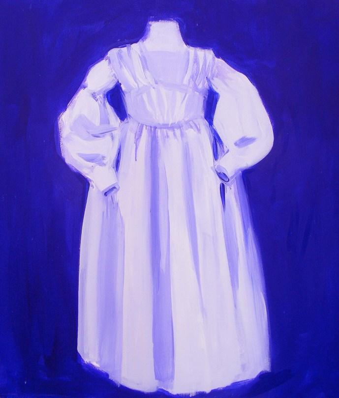 Biedermeier IV. - Erika Miklošová - Freshmen's Gallery