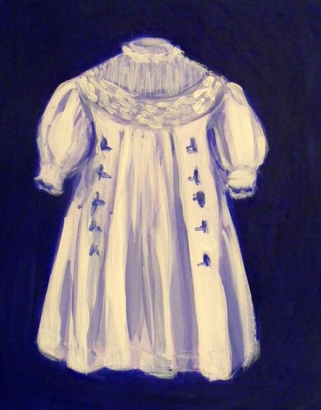 Biedermeier VIII. - Erika Miklošová - Freshmen's Gallery