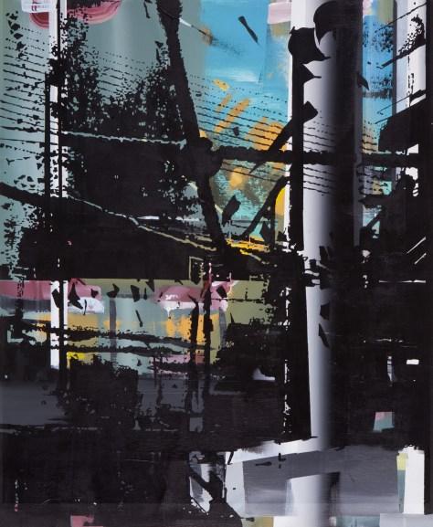 Playground - Peter Cvik - Freshmen's Gallery