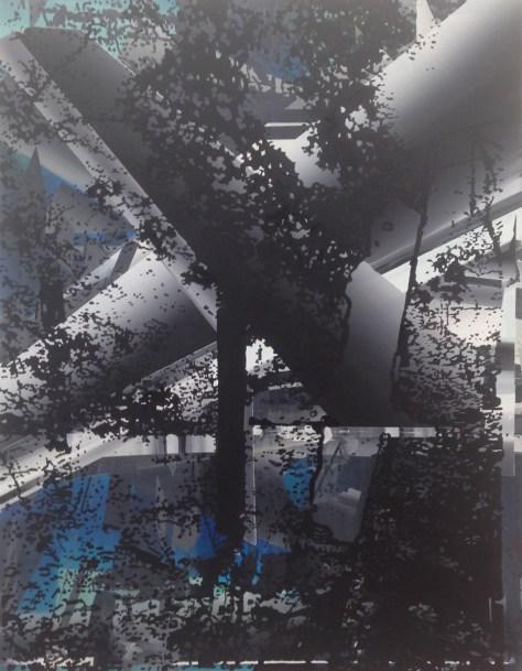 X factor - Peter Cvik - Freshmen's Gallery