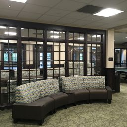 Not your parents dormitory FSU opens new residence halls