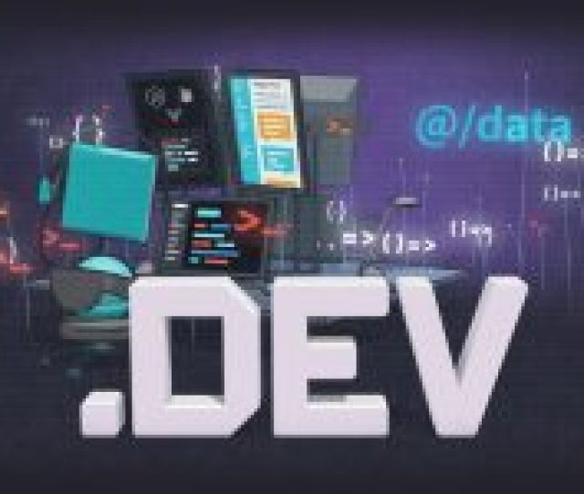 Reserve Your Dev Domain Now
