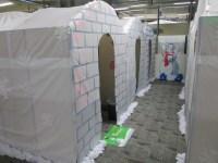 Slideshow: 27th Avenue office Christmas decorations - GCU ...