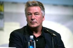 Actor Alec Baldwin puts full support behind Global Landscapes Forum