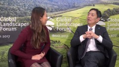 The role of local forest champions: Extraordinary commitment to community forest management