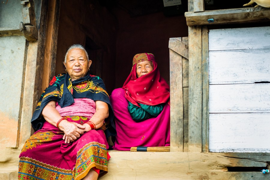 Women in Nepal, where Sijapati Basnett has conducted her research on intersectionality. Mokhamad Edliadi, CIFOR