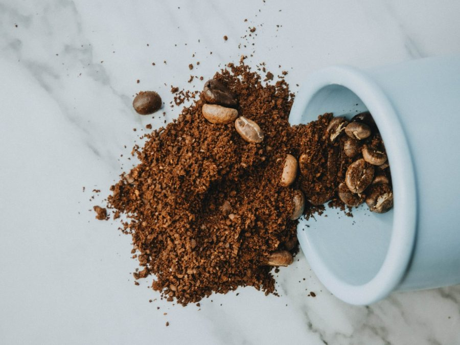 Even your daily caffeine fix will be affected by global warming. Anastasia Zhenina,Unsplash