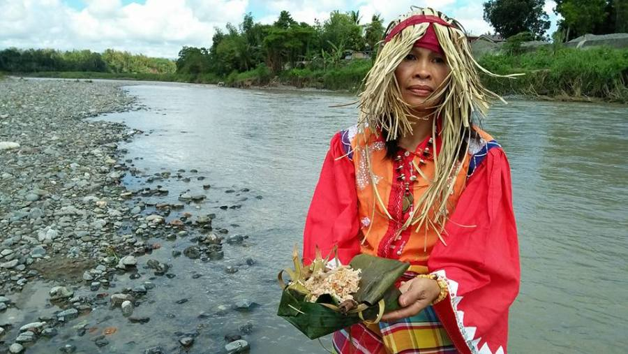 The Philippines had the third most murders of environmental defenders in 2020, including nine Tumandok leaders fighting displacement by a mega-dam. John Ian Alenciaga, International Rivers