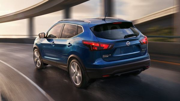 2018 Nissan Rogue review