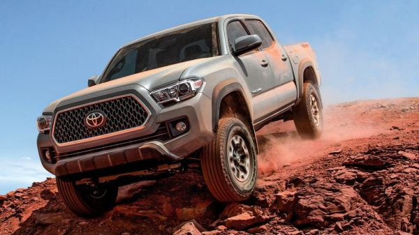 most fuel efficient trucks