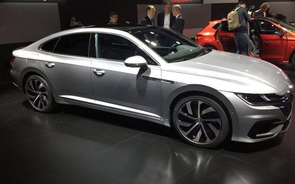 VW Arteon Edmonton