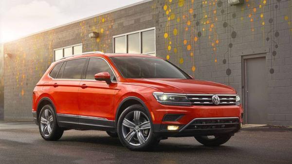 Edmonton VW Dealerhip