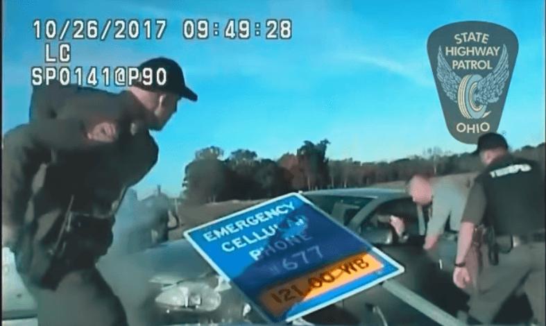 weirdest car stories of 2017