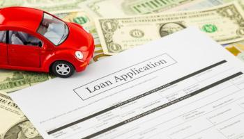 Whsts the best option for car finance