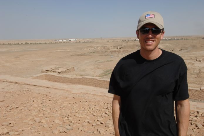 Jason McCarthy_Iraq_GORUCK Founder