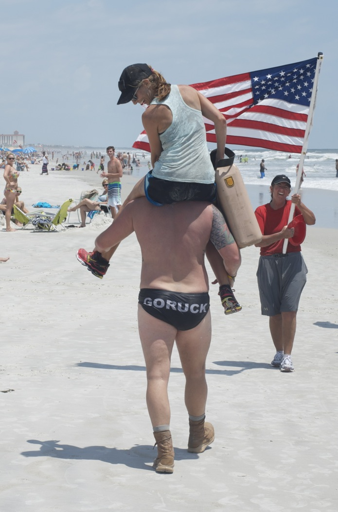 GORUCK Light_Florida_Fun in the Sun_GORUCK Speedos