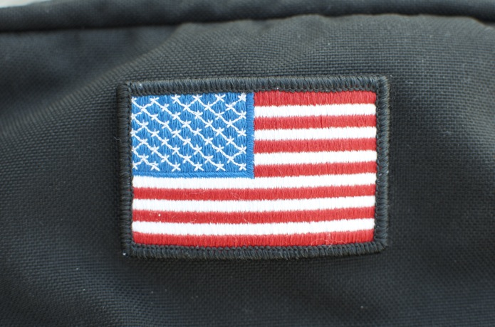 USA Flag patch_GORUCK