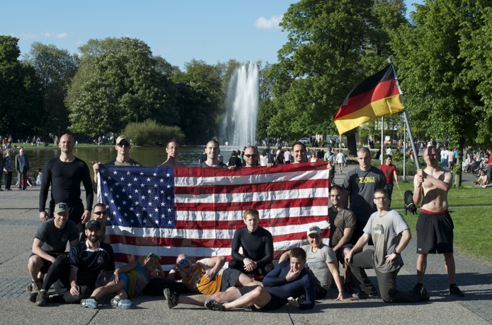 GORUCK Challenge_Germany_Stuttgart