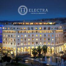 Thessaloniki Greece Hotel