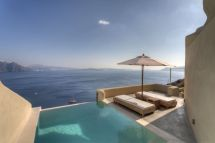 Santorini Mystique Named Ne Of '10 Beautiful