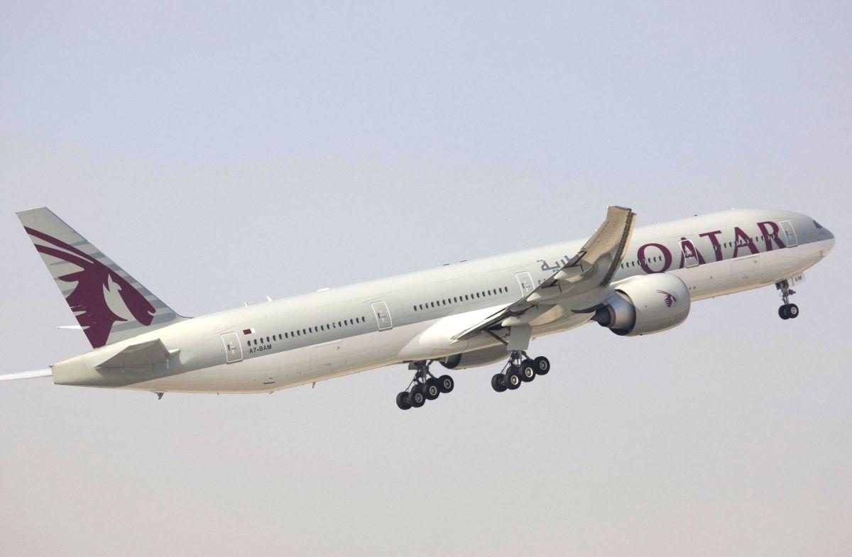 GTP Headlines Qatar Airways Announces Flights to South Africa to Help Get People Home | GTP Headlines
