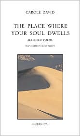 The Place Where Your Soul Dwells by Carole David