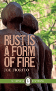 Rust is a Form of Fire