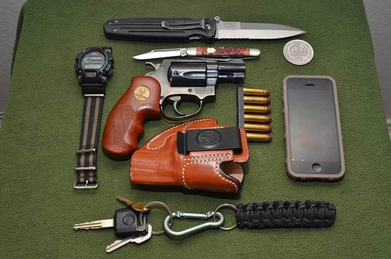 Best Smith And Wesson J Frame Revolver | Framejdi org