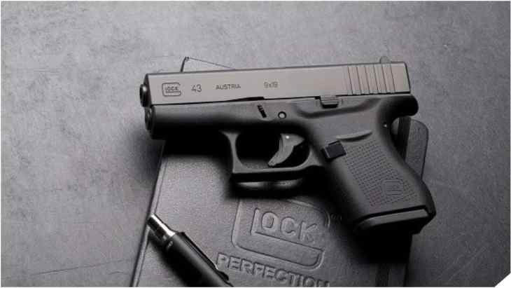 Arkansas Department Chooses Glock 43 As Standard Backup Gun Gun