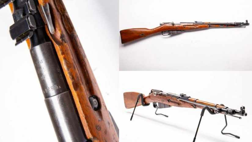 Chinese Type 53 for sale mosin