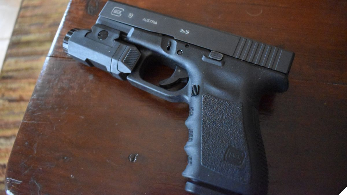 San Diego Law Would Require Secured Guns; People Will Die