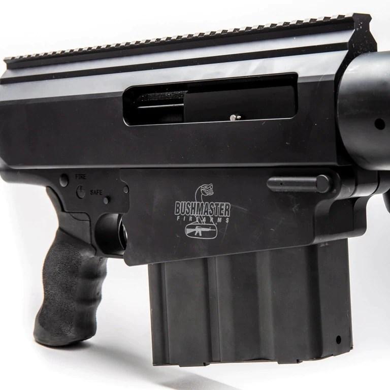 Bushmaster BA50 Carbine