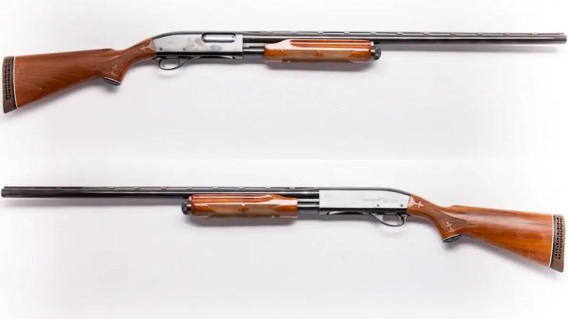 Remington 870 Wingmaster 12