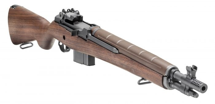 Springfield Armory M1A Tanker Rifle (5)