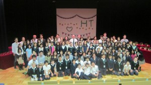 Students Explore Japan on Annual Grade 6 Trip, Reunite With Tamagawa Buddies