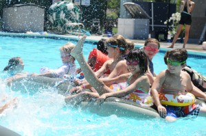 Get Ready, Get Set, Get Signed up for Summer Fun at Harker!