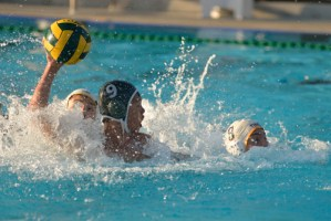 Golfers Remain Undefeated, Volleyball Still Strong, Water Polo, Football and Tennis Take Hits