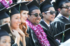 Class of 2013 Walks the Stage, Has Final Rite of Passage at Graduation