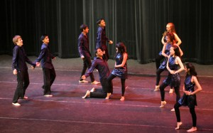 Conservatory Graduates Make Final Performance, Say Goodbyes at Senior Showcase