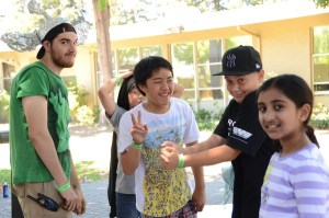 Summer Institute Offers New Specialty Classes for its Afternoon Activity Program