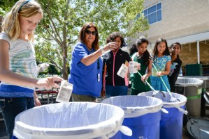 New Wet/Dry Trash Program Introduces Upgraded Recycling Effort