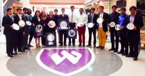 Speech and Debate Team takes Three of Four National Titles at Championship
