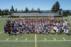 Innovative New Programs and Offerings Highlight Summer 2014 at Harker