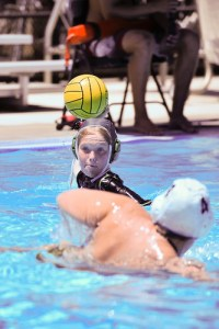 Water Polo Camp Adds Second Week, Focuses on Fundamentals