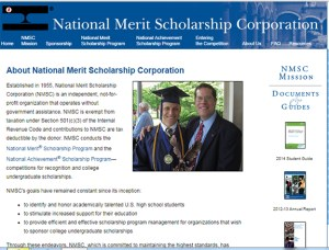Over 60 Percent of Harker National Merit Semifinalists in Top 3 Percent