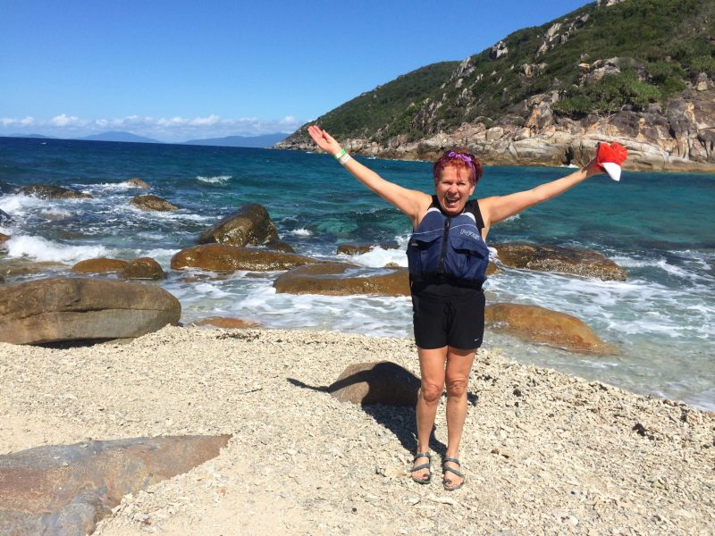 Teacher Explores Australia, Works with Students on Yearly Exchange
